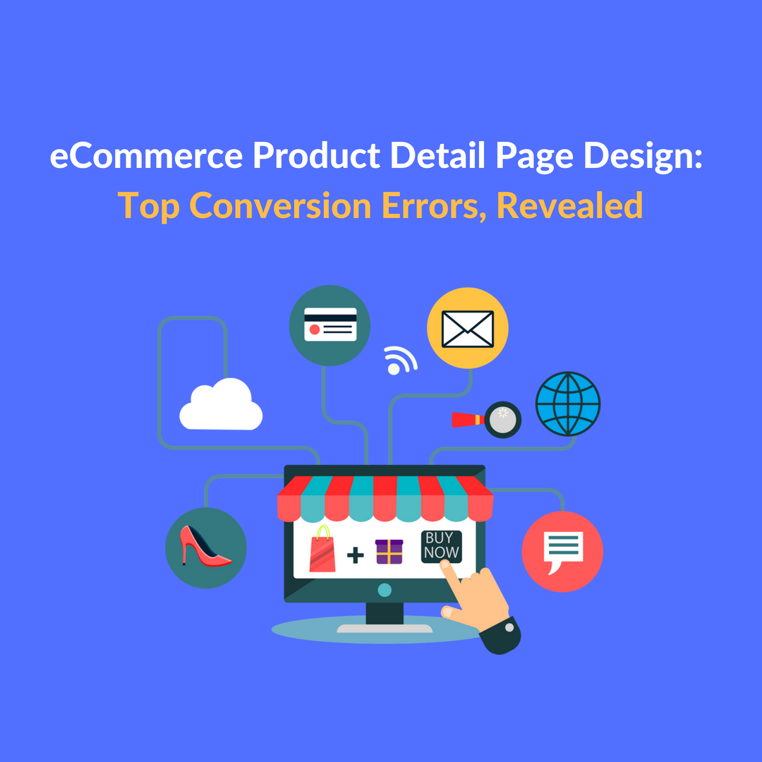 This is a complete guide on Shopify product detail page design and covers topics like add to cart button, product images, product descriptions and more.
