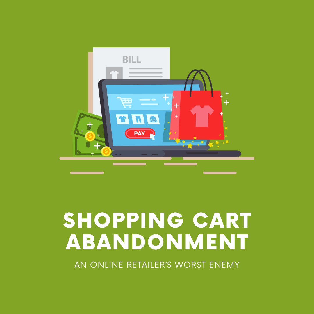Find out the main reasons for shopping cart abandonment, how to optimize eCommerce checkout process and how cart reminders can save your business.