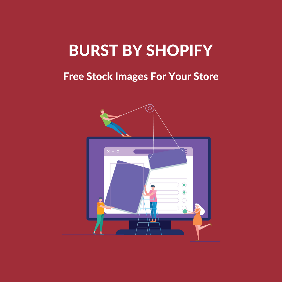 With Burst by Shopify, businesses can access high-quality royalty-free photos. You can use and edit the Burst stock photos without any attribution.