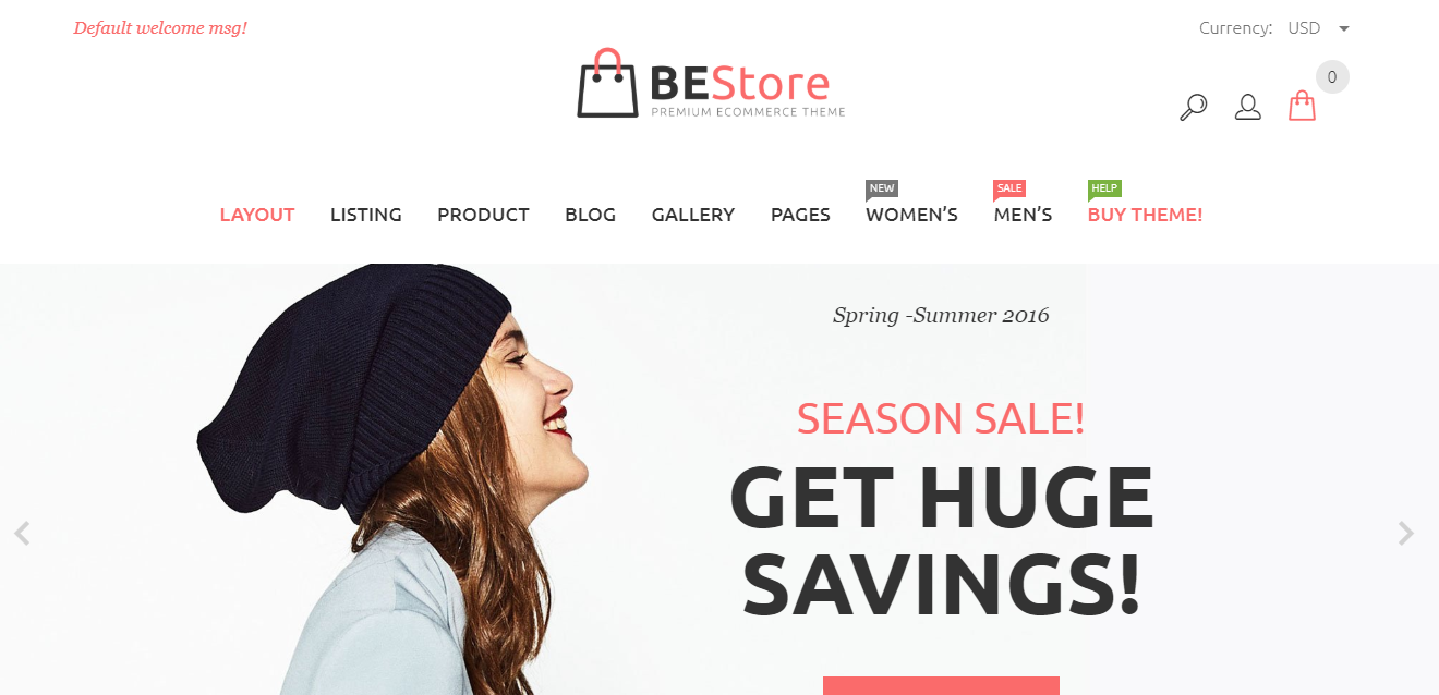 Best Shopify Themes for Dropshipping That Will Increase Sales