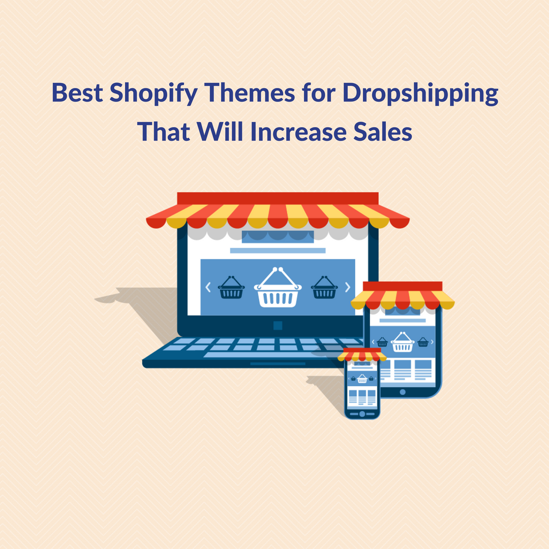 The best Shopify themes for dropshipping should be light and compact thus should be optimized to maintain the overall page load speed.