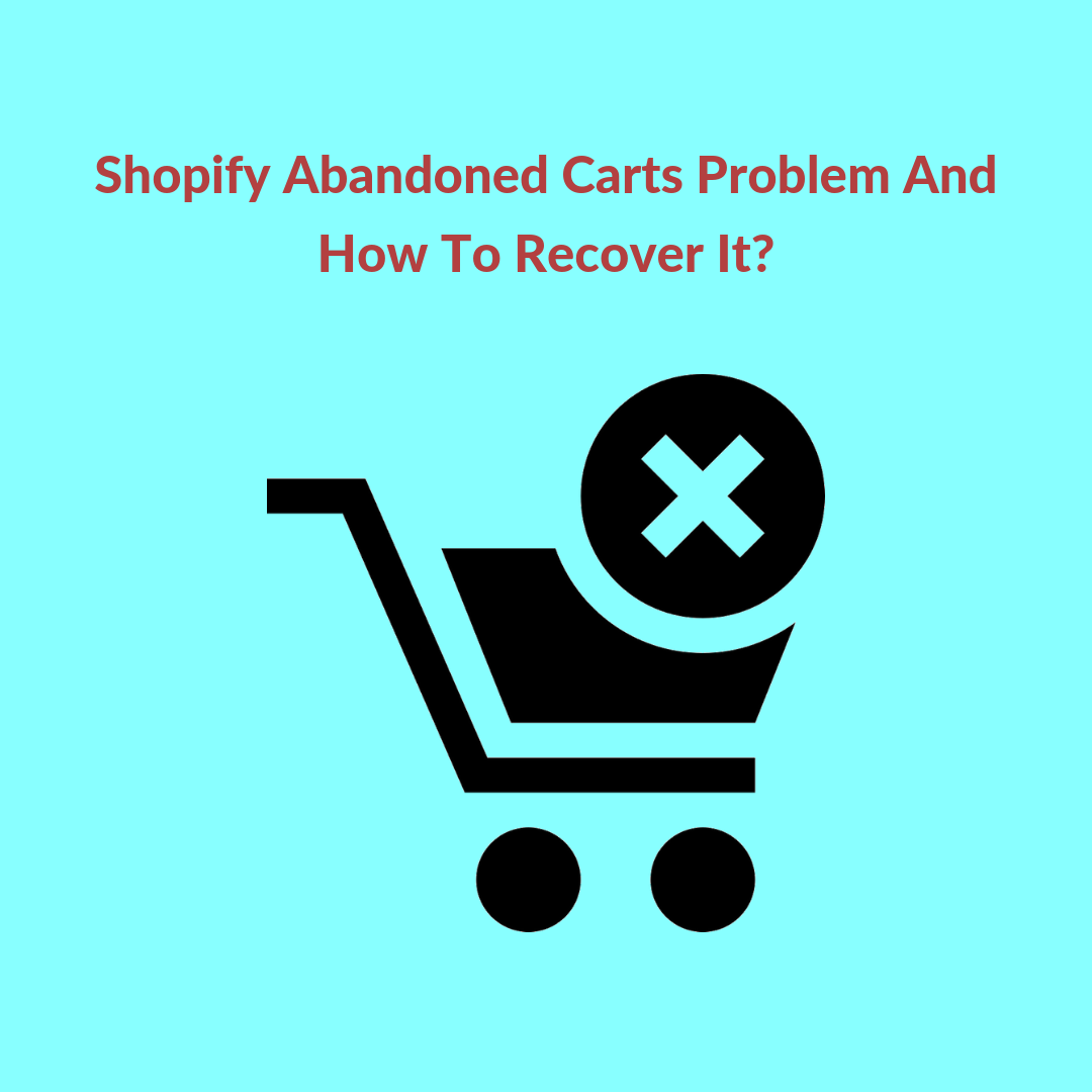 With my experience as an eCommerce researcher, I can assure you that there are several tools that can successfully address the problem of Shopify Abandoned Cart.