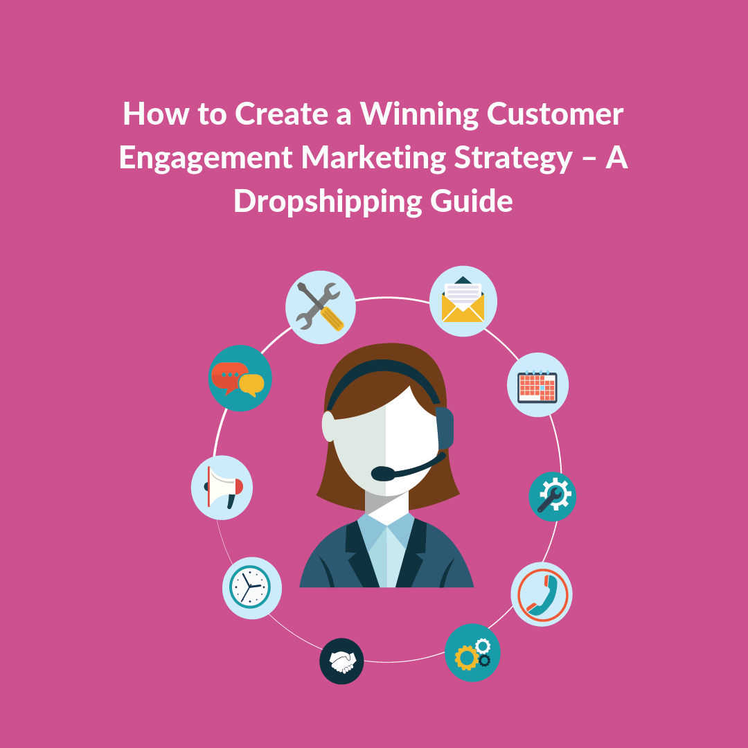 To be able to create great experiences with a solid customer engagement marketing strategy, you need to ensure that your brand is a need to your customers.
