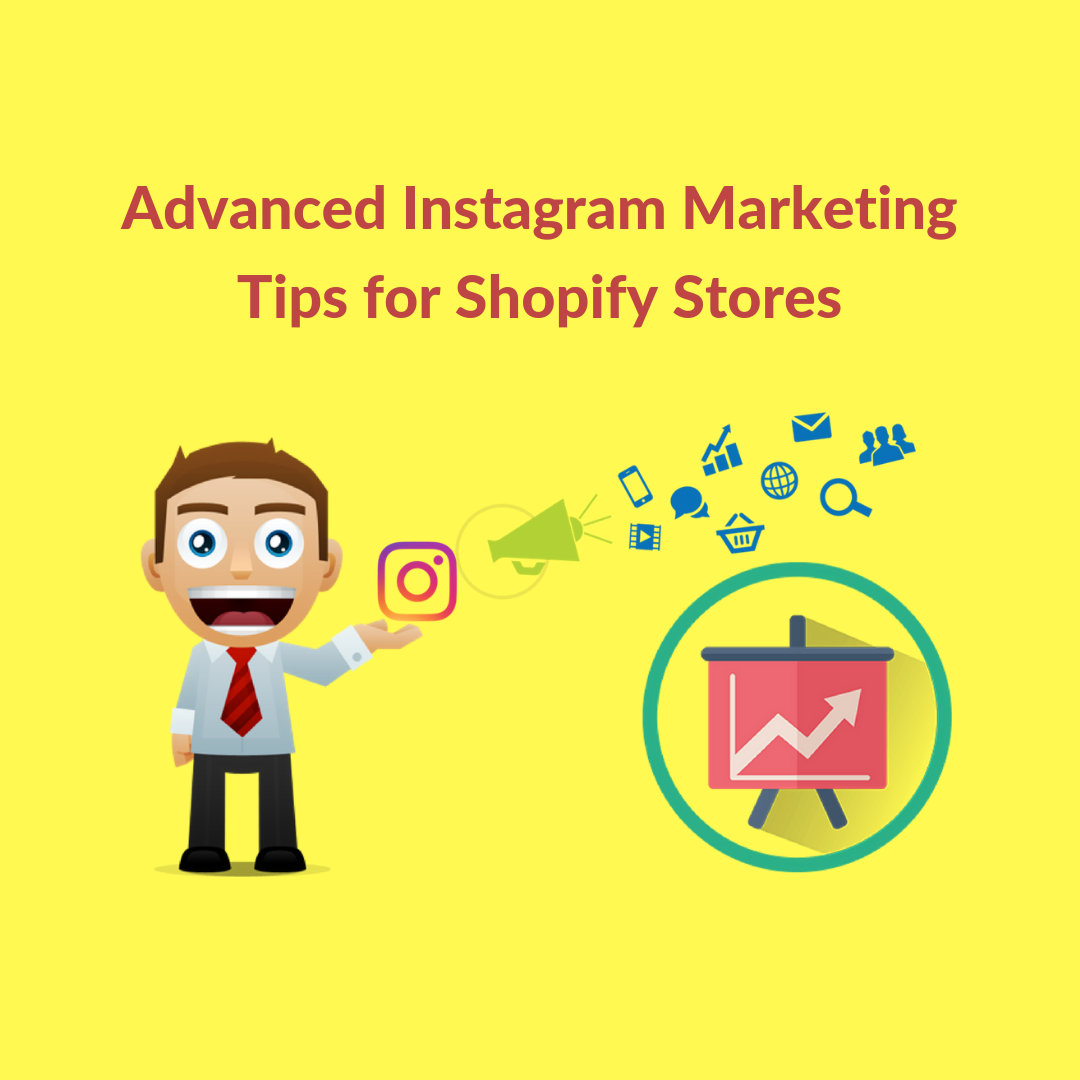 This article about Instagram marketing tips for Shopify Stores covered all aspects of social media marketing using Instagram.