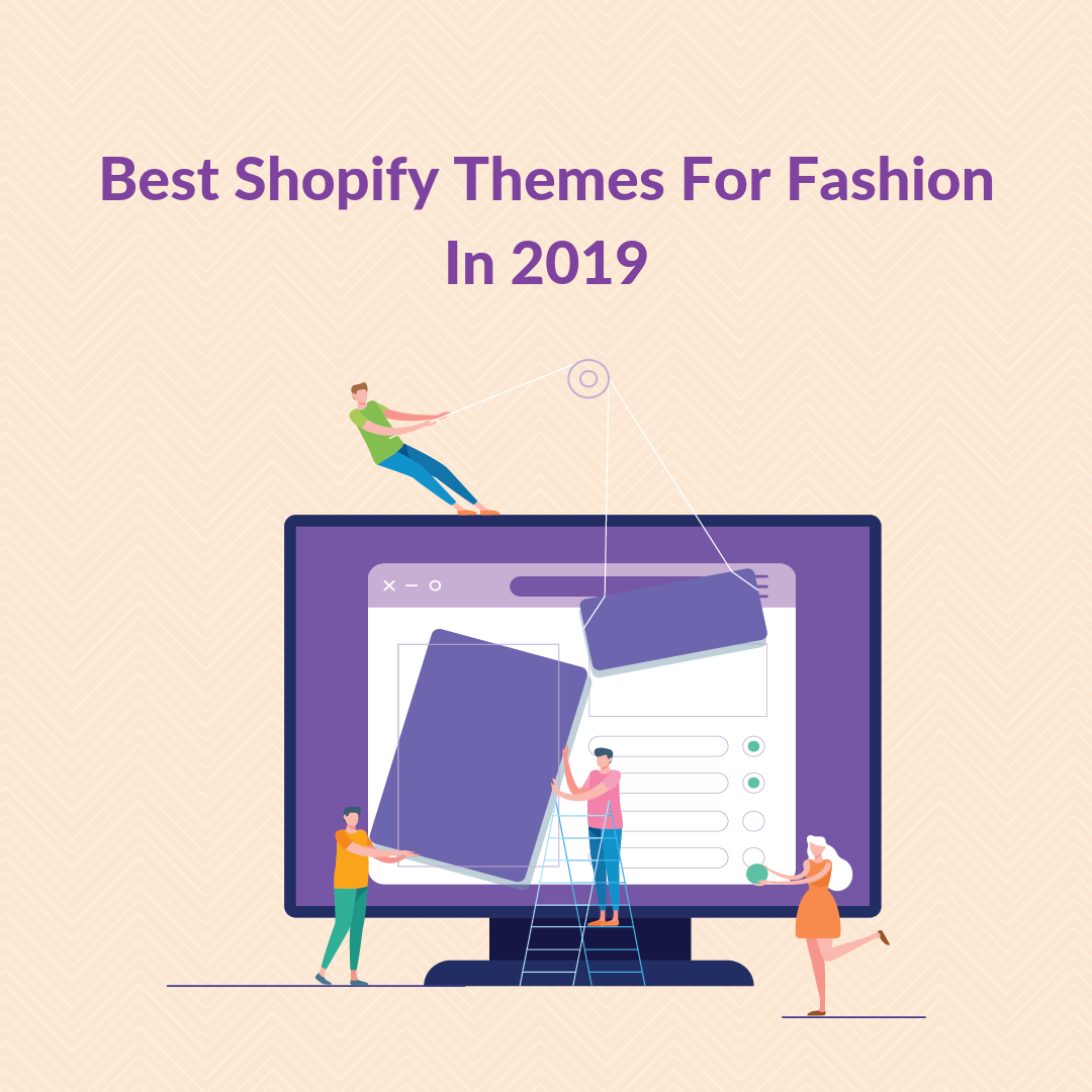 This guide about the best Shopify themes for fashion will help you narrow down your search and locate the best performing Shopify themes for fashion.