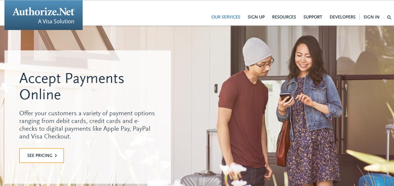 Best Payment Gateways for Shopify - Perzonalization