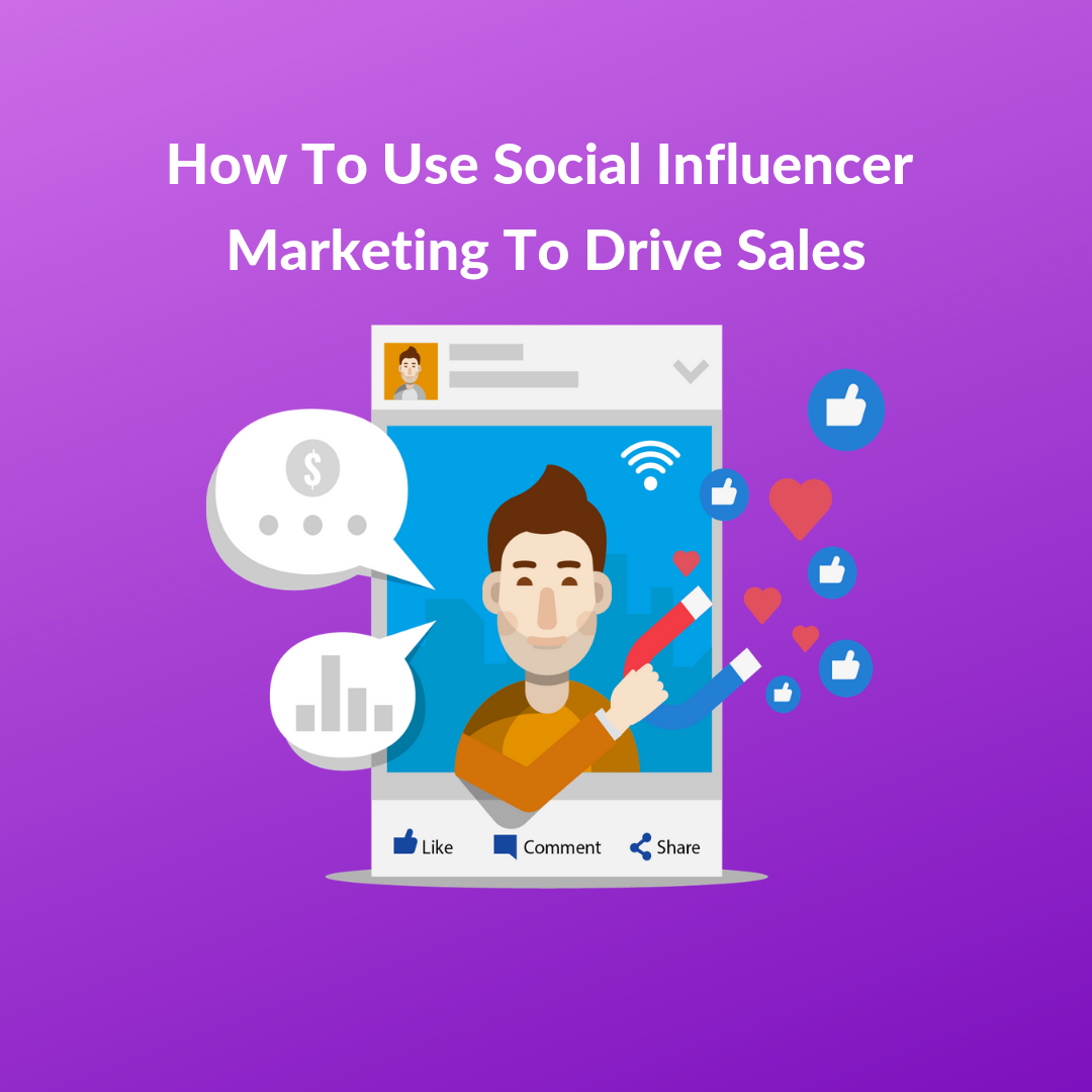 The collaborations and relationships developed as a result of successful social influencer marketing go beyond than just selling your products.
