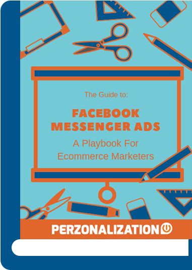 In this eBook, we are going to talk about Facebook Messenger ads for eCommerce - a channel which is being used by online businesses to interact with their prospective and current customers. Find out how you can use Facebook Messenger ads for your own advantage in this free eBook.