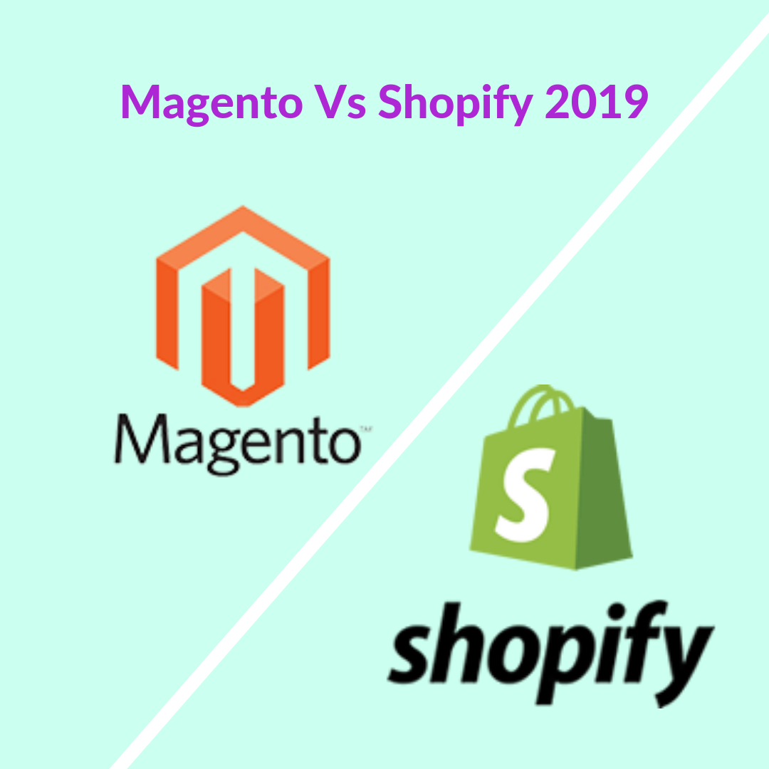 In the debate of Magento vs Shopify, there is no winner. It depends entirely on you, your business needs, and what you're looking for.