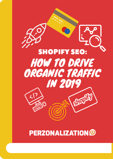 Shopify SEO or eCommerce SEO consists of all those methods, which aid in making your Shopify eCommerce store visible to your customers. In this eBook, we are covering several methods that could help you nail it with Shopify SEO.