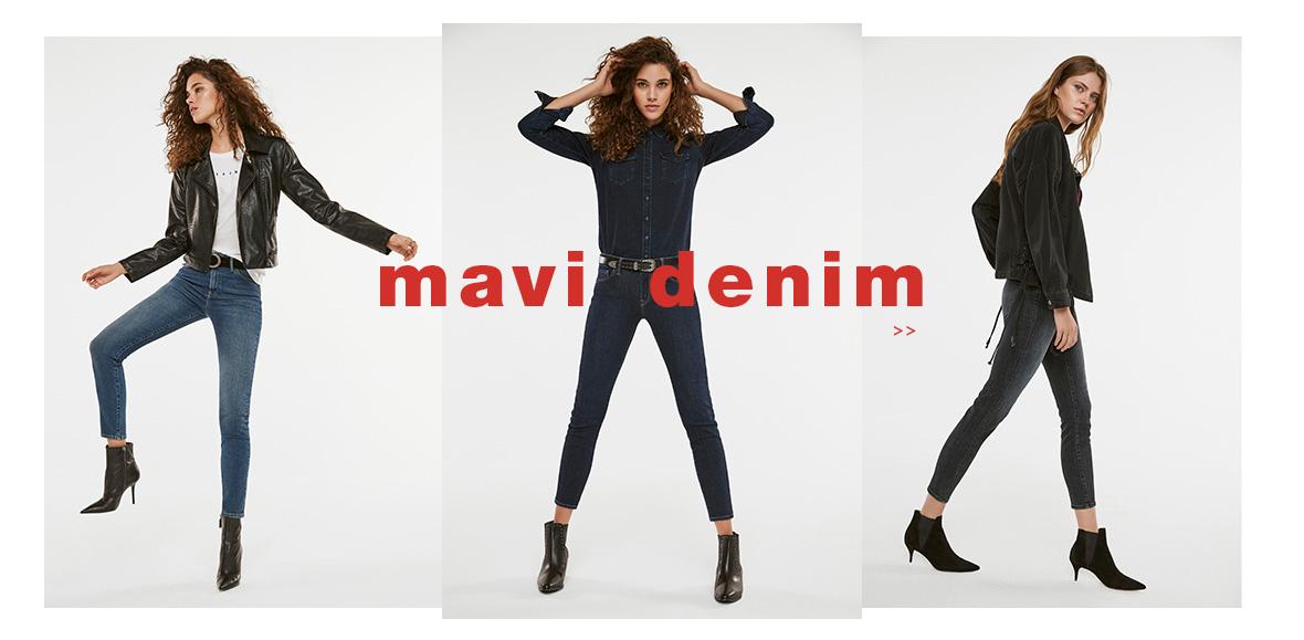 mavi banner example