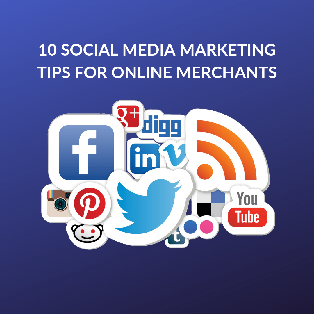 This article is meant to be a guide that will include some social media marketing tips for small businesses or eCommerce store owners.
