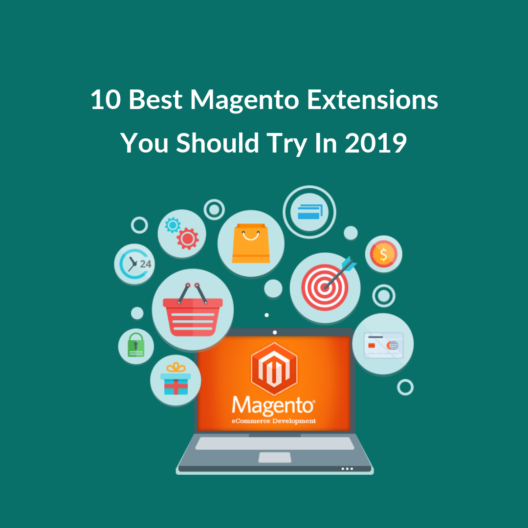 With the help of Magento and the 10 best Magento extensions we have listed in this article, we hope you have a fruitful experience on your online store!