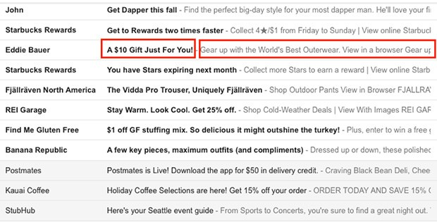 10 Email Marketing Best Practices That Will Save Your eCommerce Store