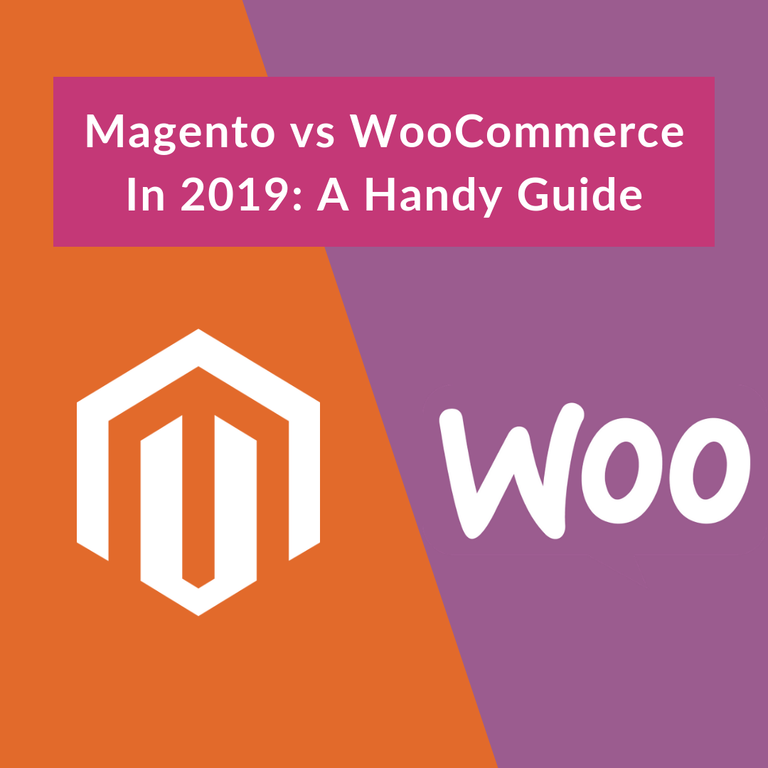 Magento vs WooCommerce are two platforms, which are often pitted against each other. You will always have to see which fits your online store best.