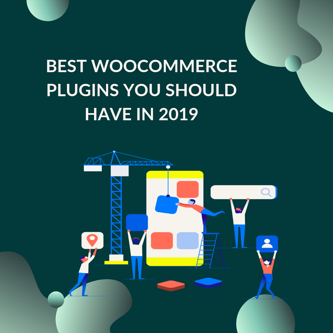 Best WooCommerce plugins allow you to perform several functionalities and go on to improve your store's capabilities depending on your requirements.