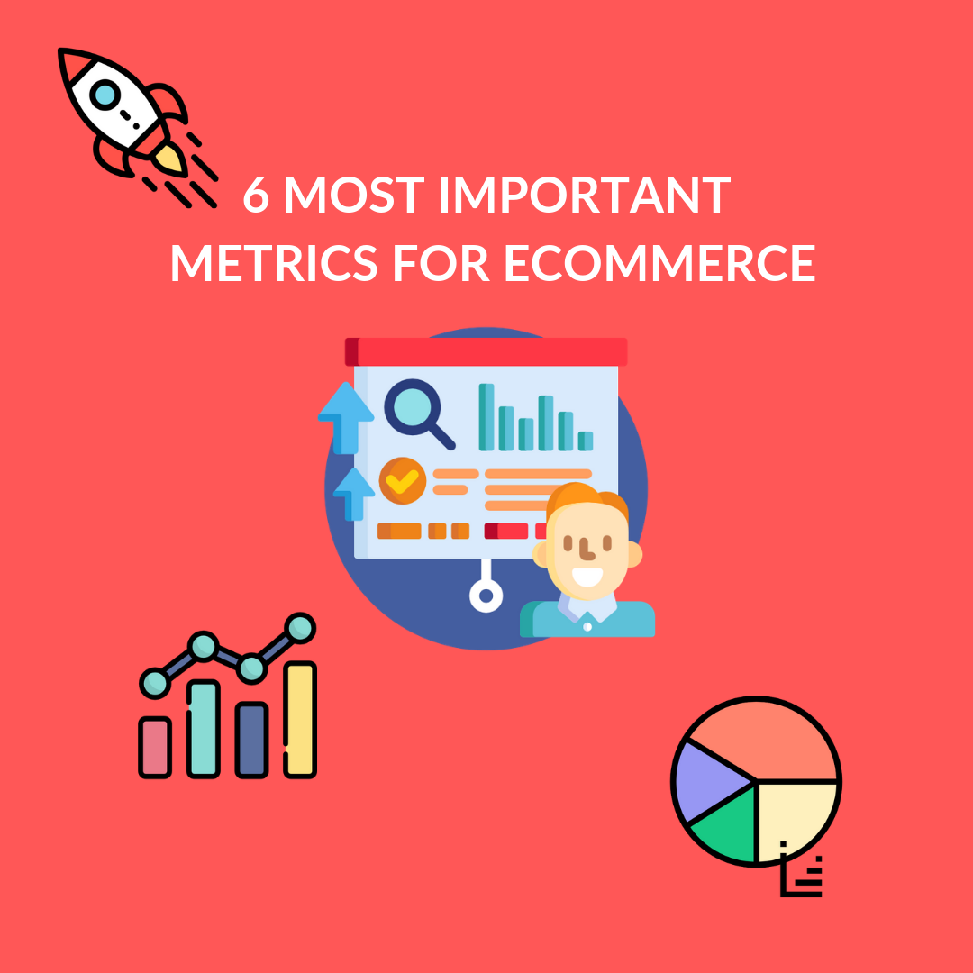 Putting all of these metrics for eCommerce, explained in this article, together on a regular basis is the key point in running a successful online business.