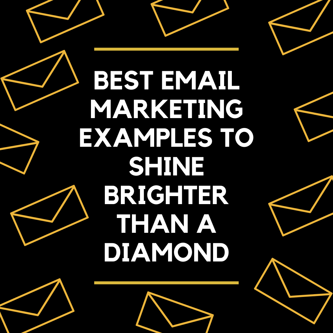 As email marketing is a marketing channel with a great ROI, you should always have a guide with the best email marketing examples just under your hand.