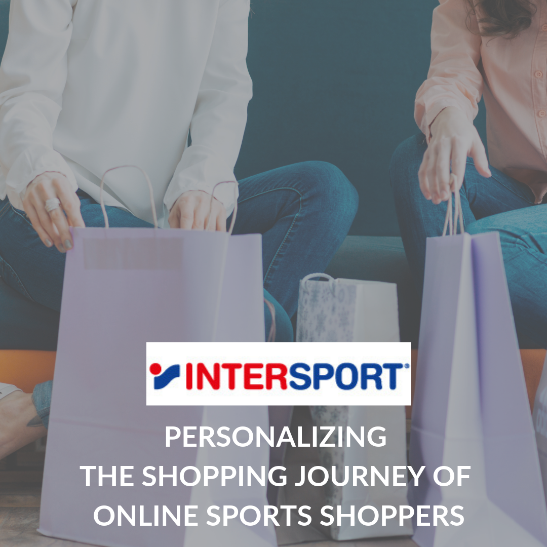 Online sports shopping has grown into a popular eCommerce niche. Learn how Intersport, an international sporting goods retailer, has generated an enormous uplift in online revenue thanks to personalization practices.