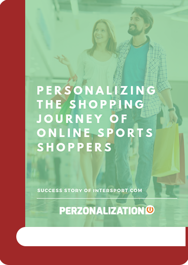 Online sports shopping has grown into a popular eCommerce niche. In this free eBook you will learn how Intersport, an international sporting goods retailer, has generated an enormous uplift in online revenue thanks to personalization practices.