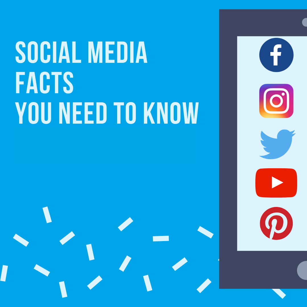 Boosting your brand awareness and your engagements requires time to think, great planning and of course the knowledge of the social media facts in 2021.