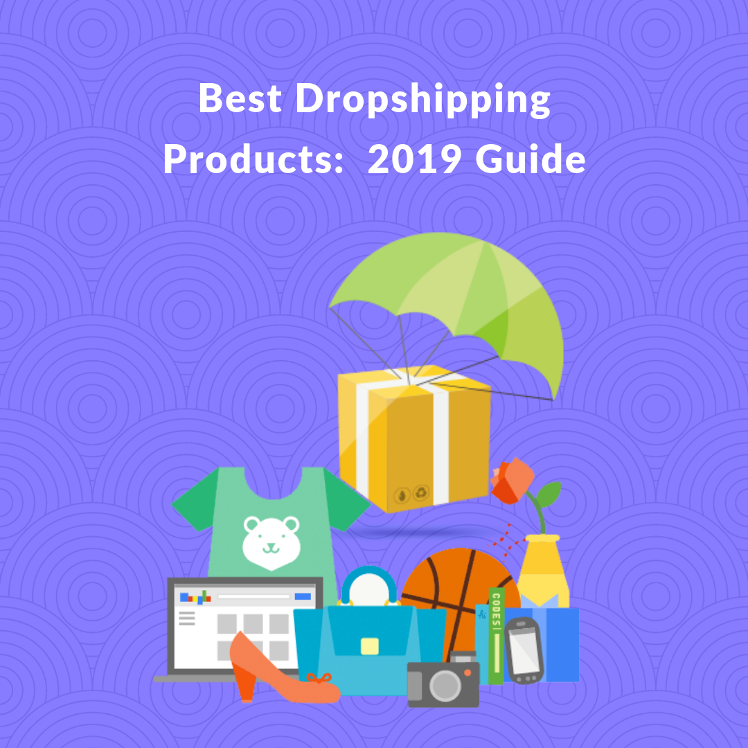 There are many ways to get to profitable dropshipping product ideas. In this article here, we talked about the best dropshipping products in 2019.