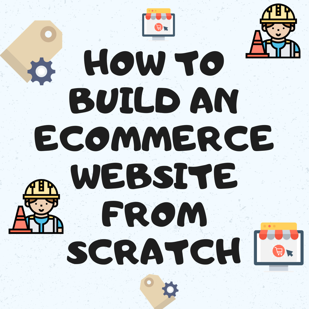 We have summarised all the relevant information on how to build an eCommerce website from scratch for online entrepreneurs.