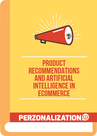 State-of-the-art product recommendation algorithms involve extensive usage of Artificial Intelligence. Read on to discover this new trend in eCommerce!