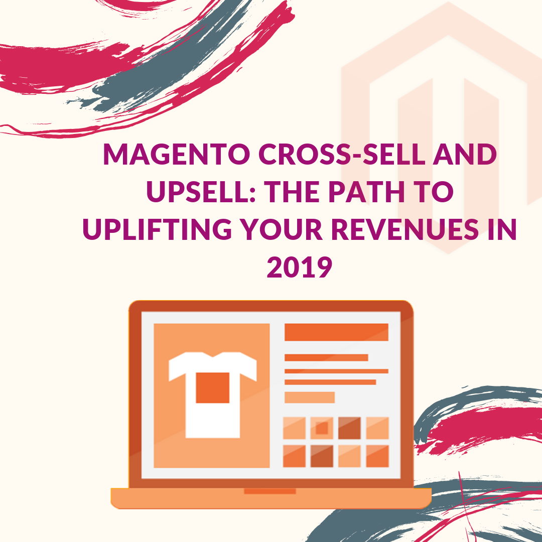 One of the best ways to give your customers a wonderful experience on your Magento store is by offering Magento cross-sell product recommendations.