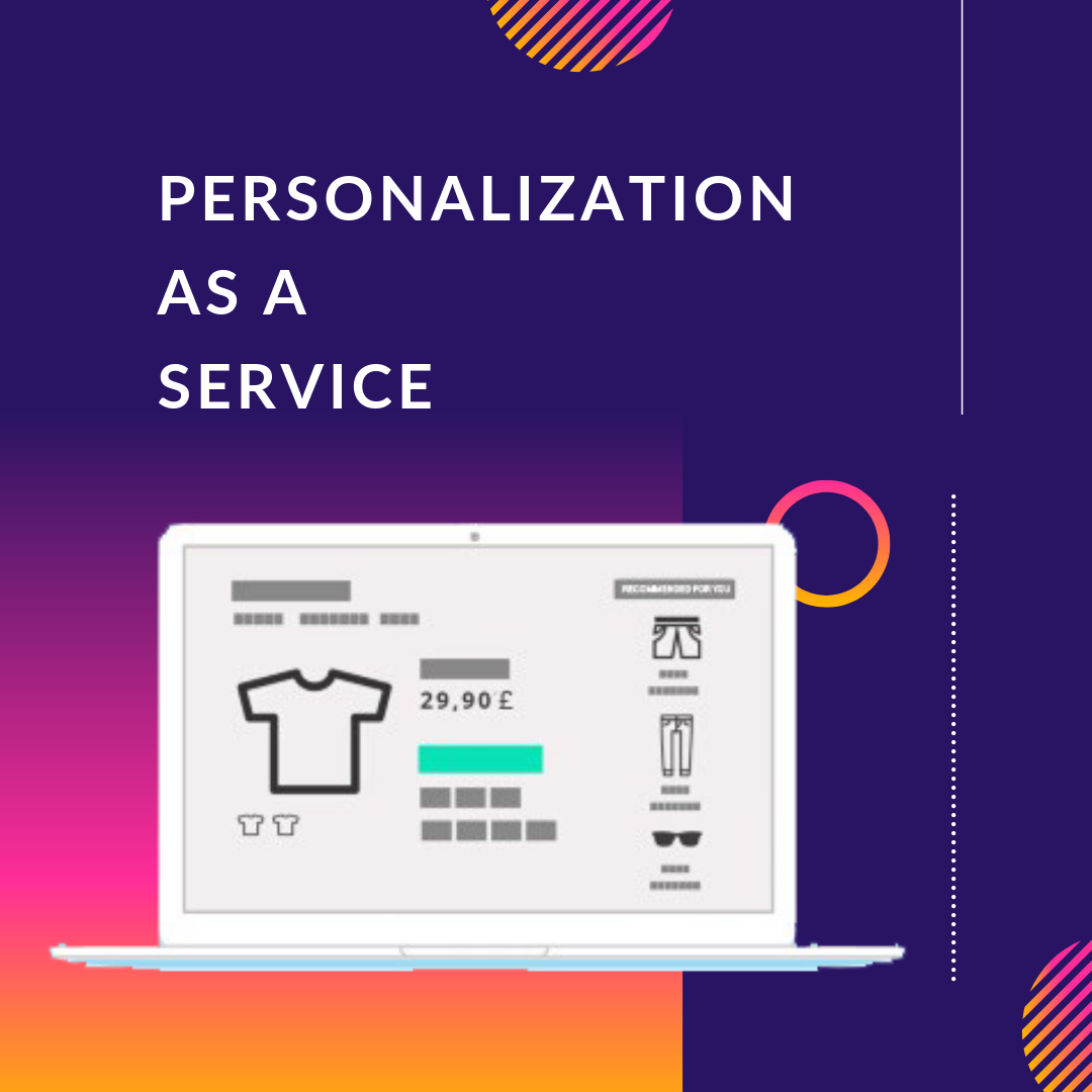 Perzonalization is one of the companies, which has been offering personalization as a service to eCommerce stores across the world.