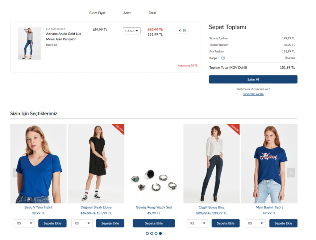 One of the best ways to give your customers a wonderful experience on your Magento store in 2020 is by offering Magento cross-sell product recommendations.