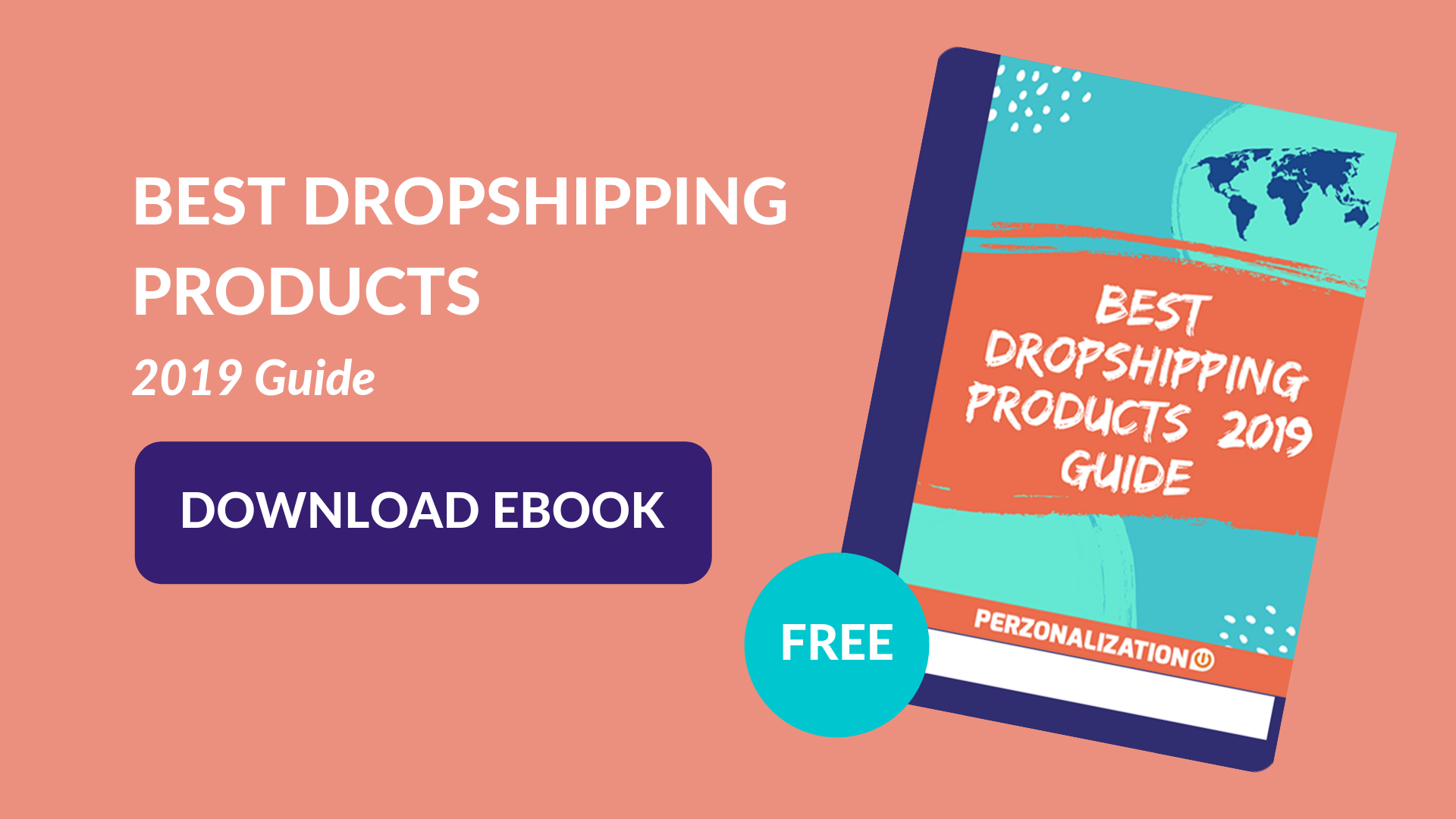 Download free eBook: BEST DROPSHIPPING PRODUCTS