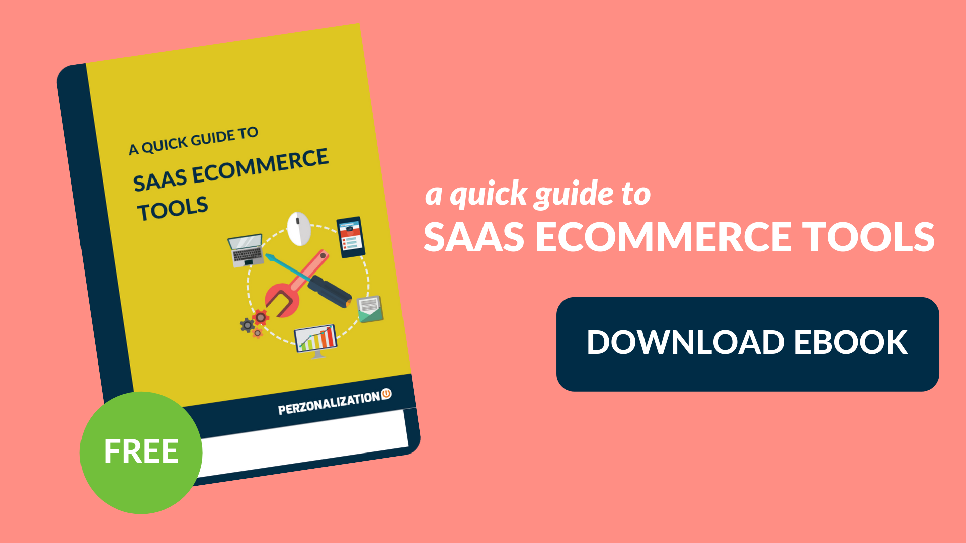 Download free eBook: Guide to SaaS eCommerce tools