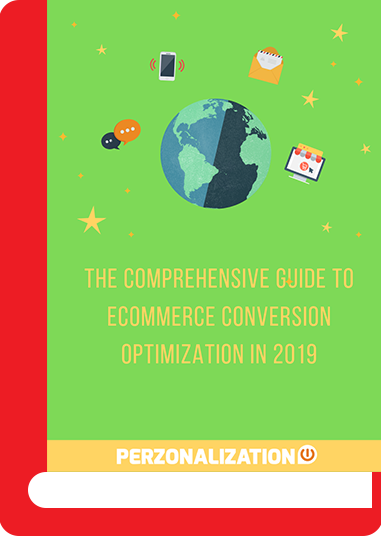 eCommerce conversion optimization cannot be underestimated. It doesn't matter which optimization tactics you choose, you have to test and re-test them until you are satisfied with the results. Learn everything from our free eBook!