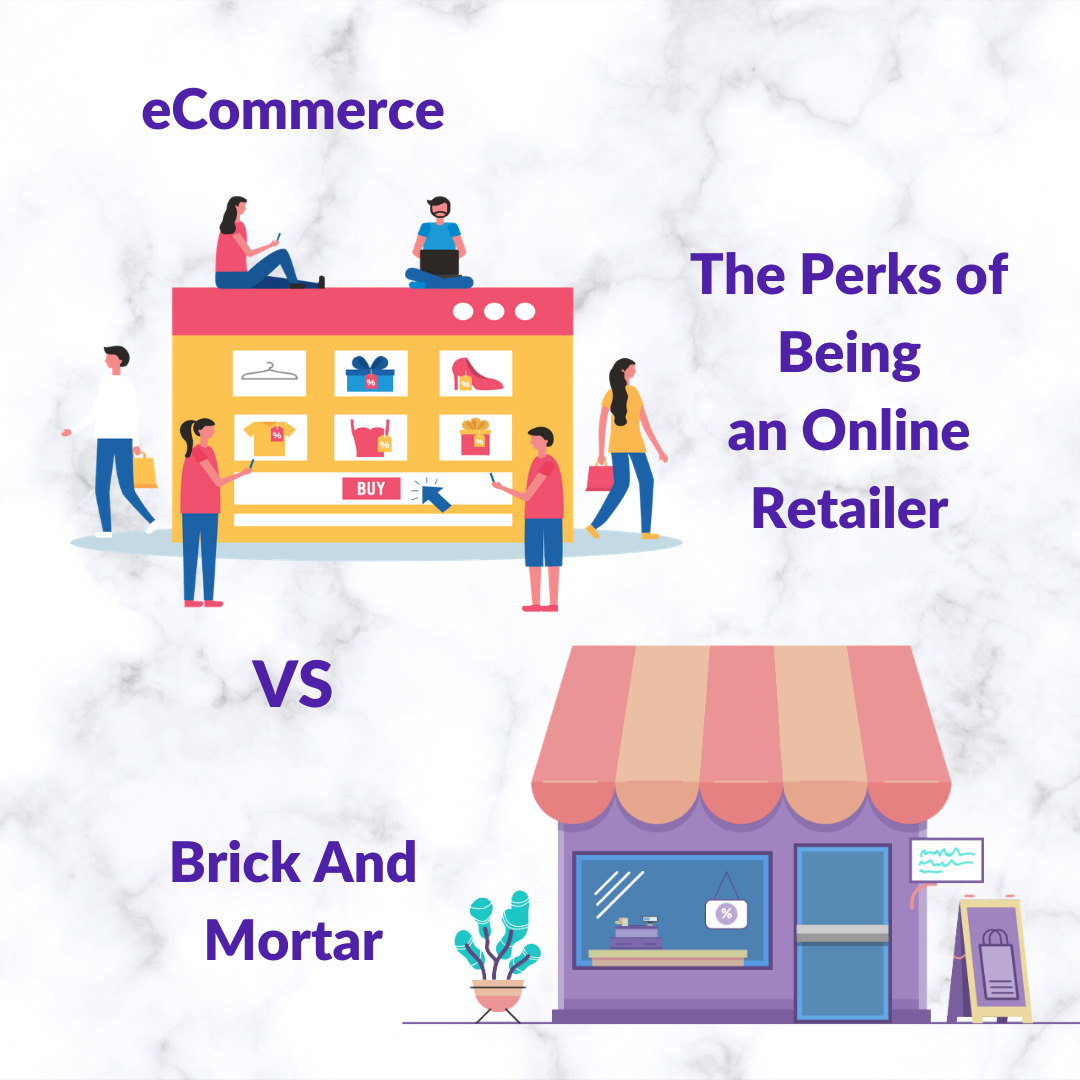 eCommerce vs brick and mortar – is there ever a winner? Today's retailers have realized that, to properly compete, they need to have a presence everywhere.