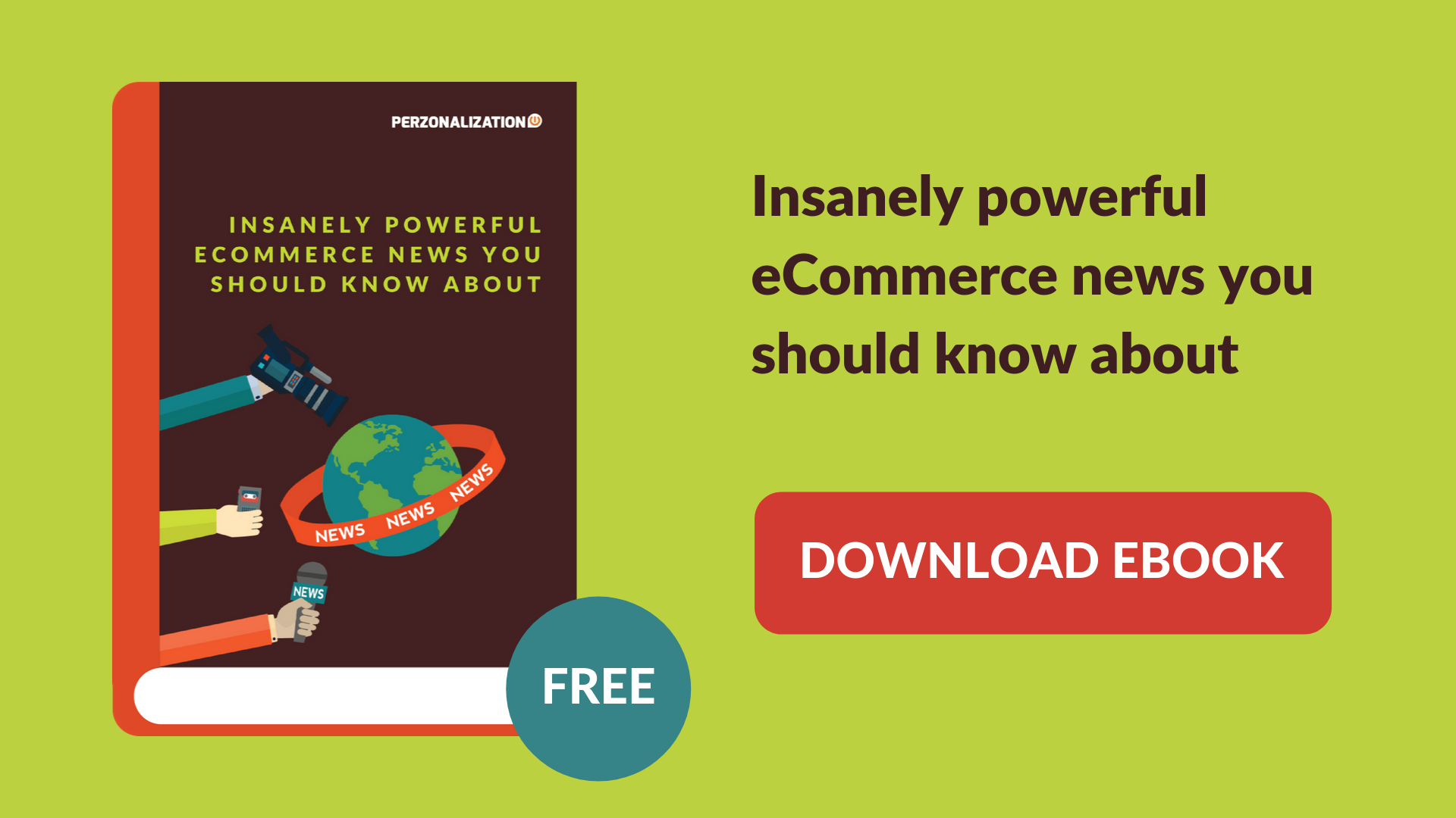 Download free ebook: eCommerce news