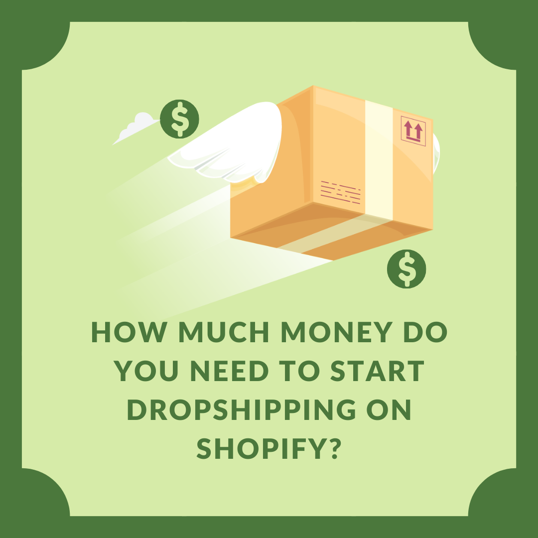 This guide will help you understand concepts of dropshipping, especially dropshipping costs and how to start it on Shopify platform.