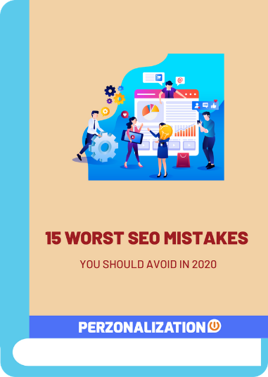 As long as you avoid these top SEO mistakes of 2020 that we have listed in this article, you will surely have a better ranking at search engines.