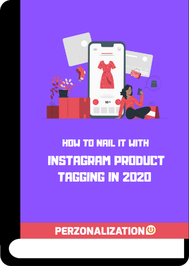 Instagram product tagging: Free eBook