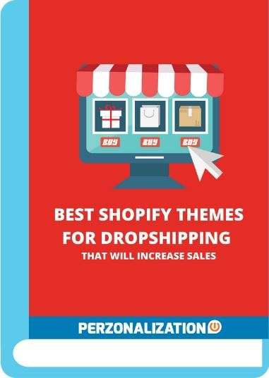 The best Shopify themes for dropshipping should be light and compact thus should be optimized to maintain the overall page load speed. All in this free eBook!