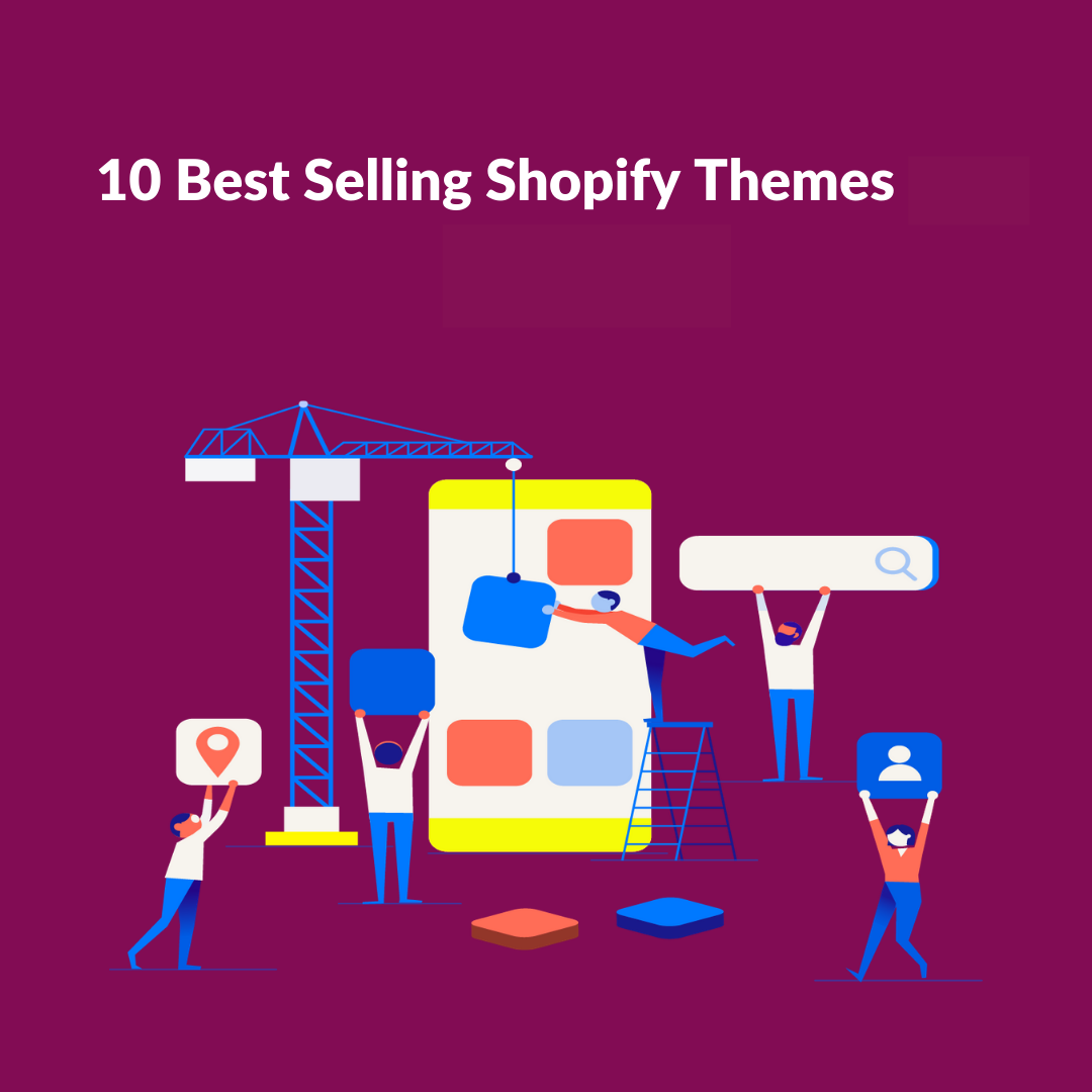 In this article We have listed the top 10 best selling Shopify themes of 2020 for your store based on the kind of products you want to sell.