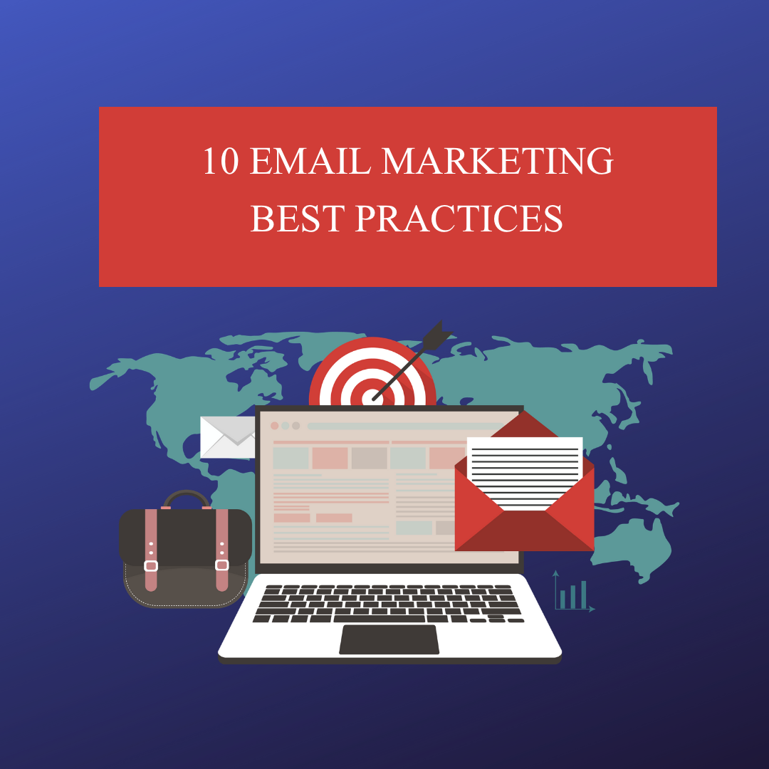 Email marketing is about building relationships. And email marketing best practices is about making sure that you are doing it the right way.