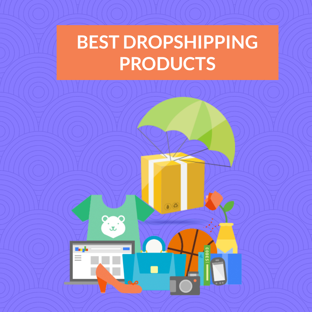 There are many ways to get to profitable dropshipping product ideas. In this article here, we talked about the best dropshipping products in 2021.