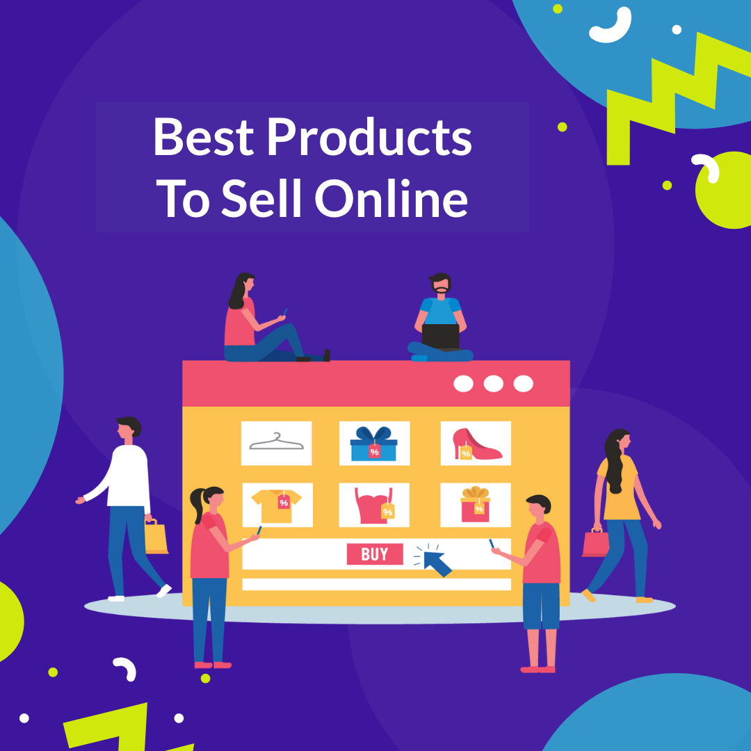 Representing some of the best products to sell online in 2021 can be done by market research and also by looking at the competition.
