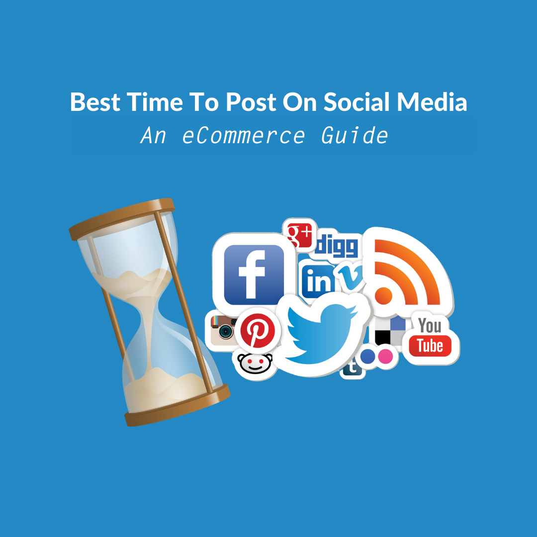 You can use the data provided in this article as a starting point and also monitor, analyze to arrive at your own best time to post on social media in 2021.