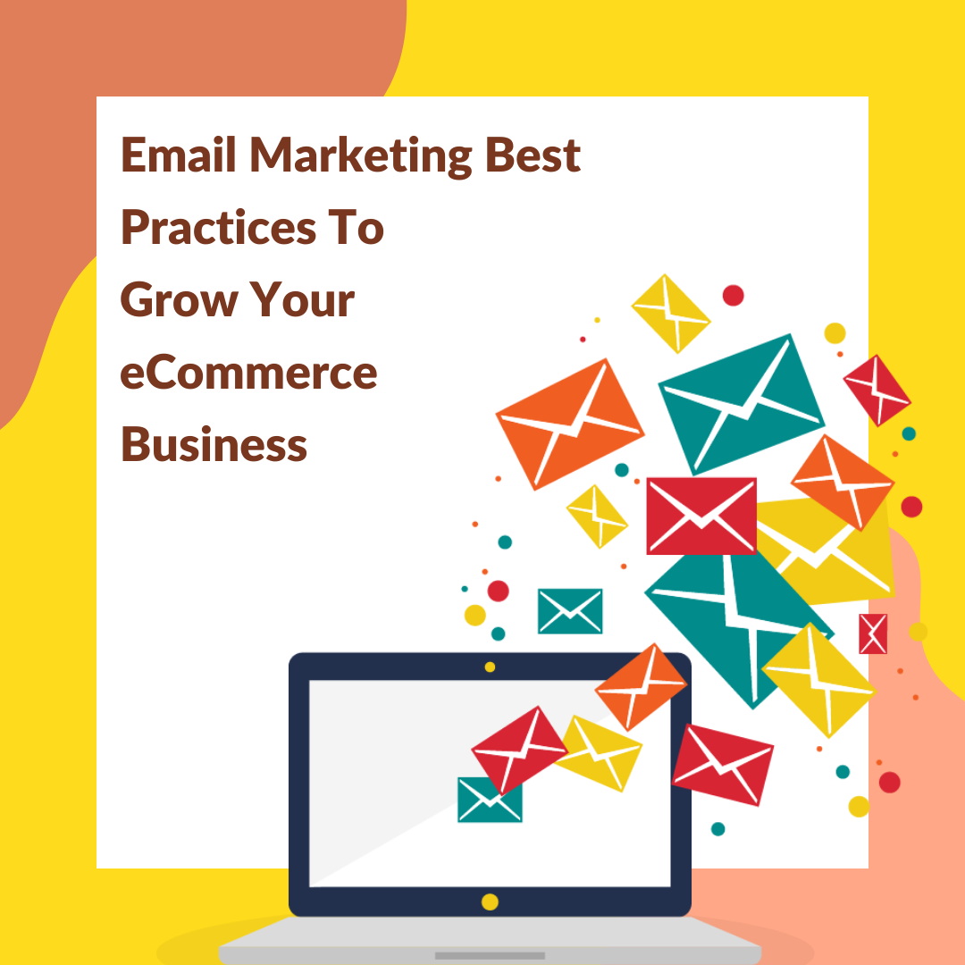 Email marketing is all about being creative with your mundane business concepts. These Best Practices For Email Marketing are sure to help you get there.