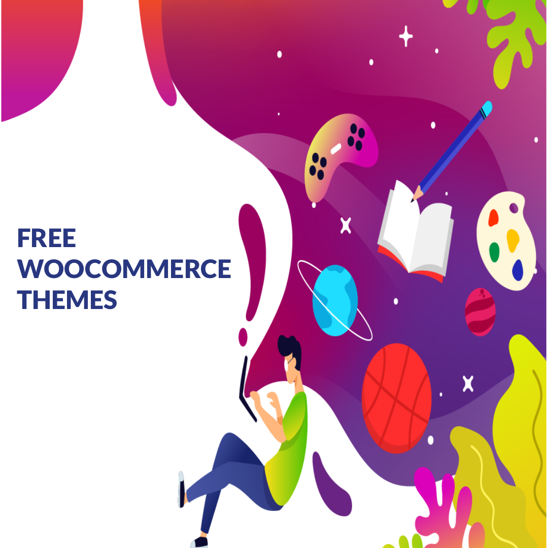 If you're seeking a WooCommerce theme that's consistent, credible, fast, ranks well with shoppers then employ one of these free WooCommerce themes for 2021.