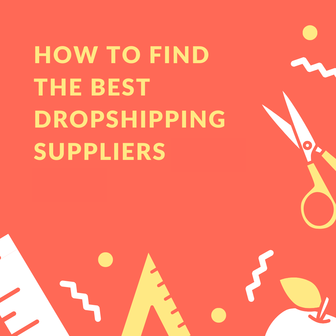 There are several elements that need to be taken into consideration when you are hunting for the best dropshipping suppliers in the market.