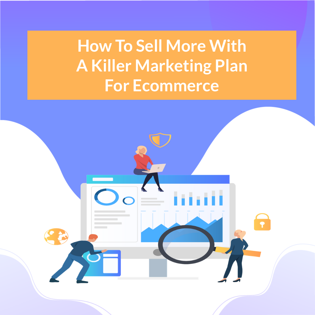 A killer marketing plan helps businesses define key objectives, identify opportunities, avoid surprises and threats, and leverage core competencies.