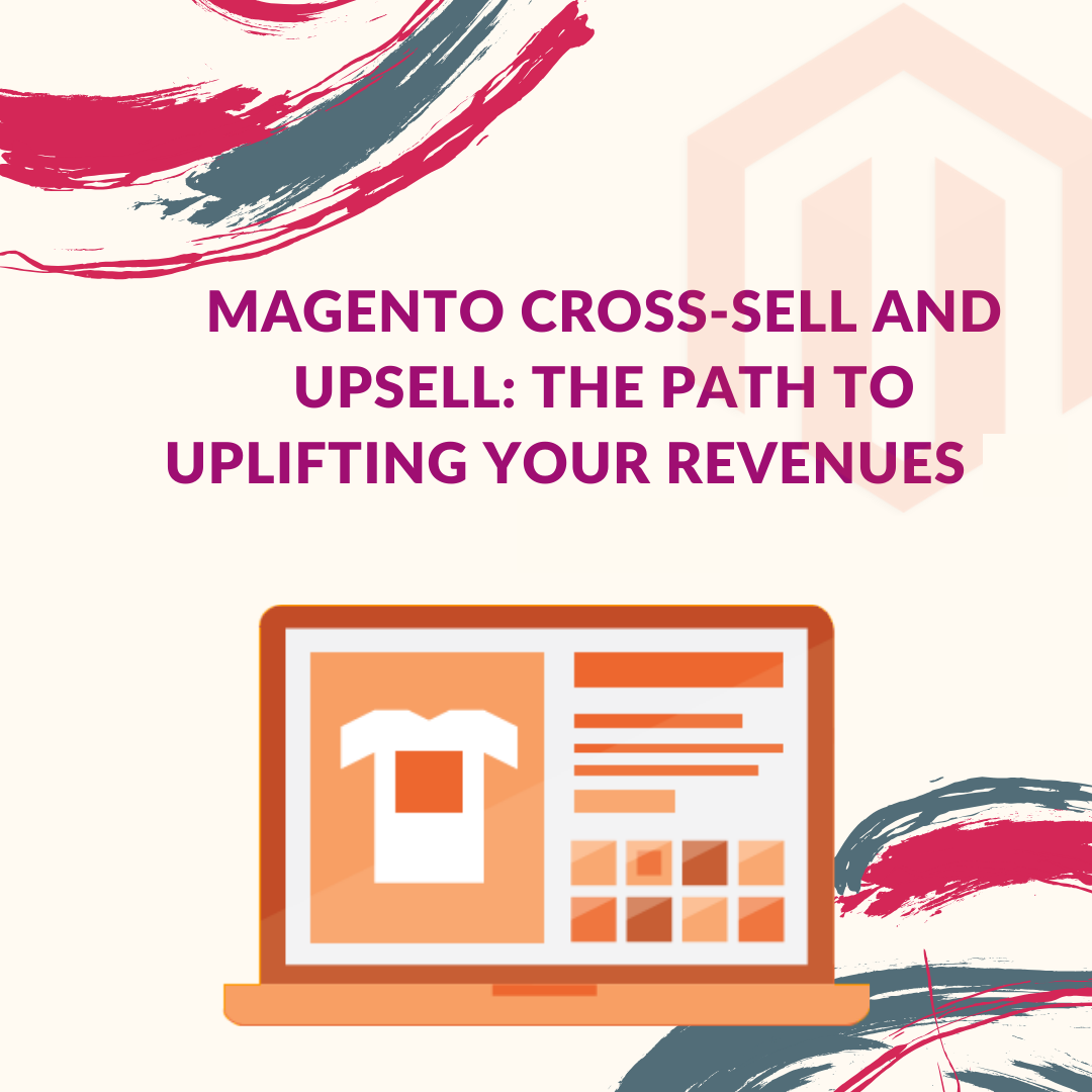 One of the best ways to give your customers a wonderful experience on your Magento store in 2021 is by offering Magento cross-sell product recommendations.